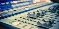 mixing-desk